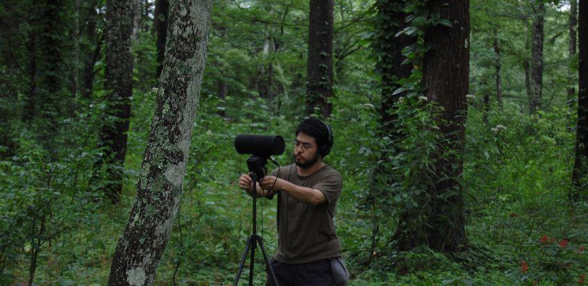 Yosi Horikawa at (2014-05-30) EXPÉRIENCE 2