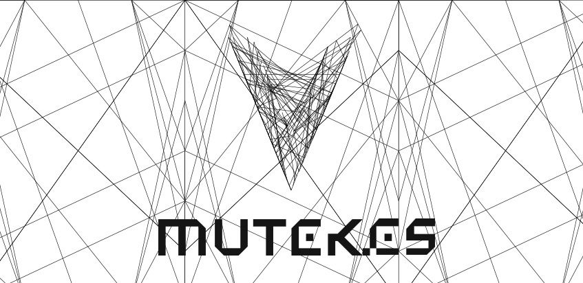 MUTEK [ES] Announces Third Wave of 2014 Artists & Daytime Program!