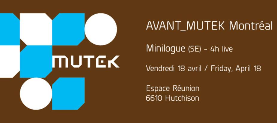 (2014-04-18) AVANT_MUTEK Montréal