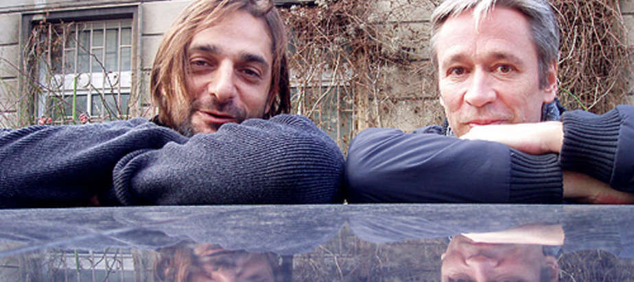 Ricardo Villalobos and Max Loderbauer present Re: ECM