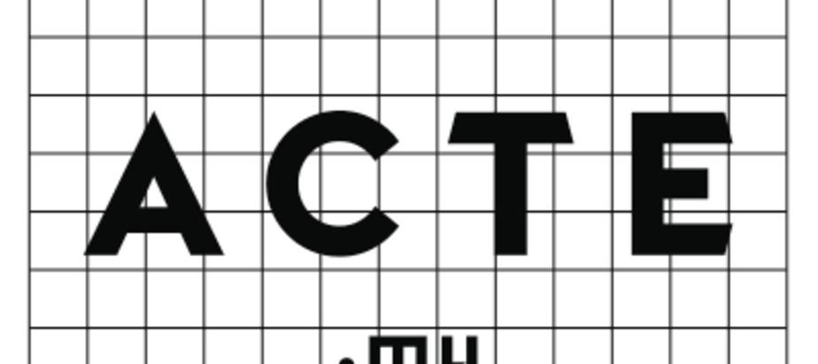 ACTE: Design the Future U Want