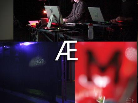 AELab at (2001-05-31) 2B