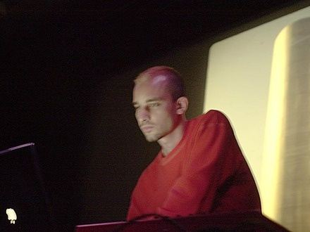 Taylor Deupree at (2005-06-05) ASKAA 5 (PERFORMANCE)
