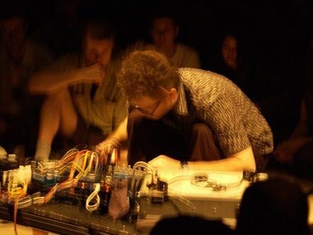 Janek Schaefer at (2002-05-30) EX-CENTRIS 2