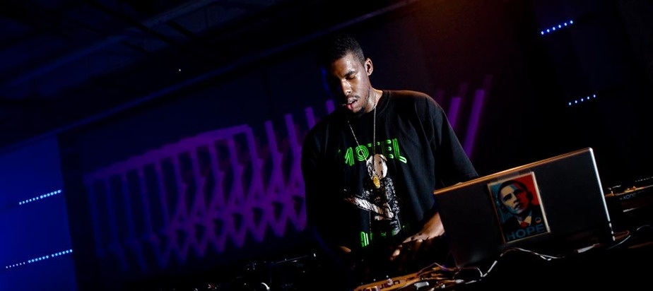 Flying Lotus