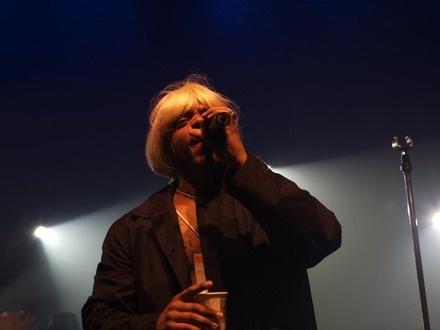 Detroit Grand Pubahs at (2006-06-03) NOCTURNE 4