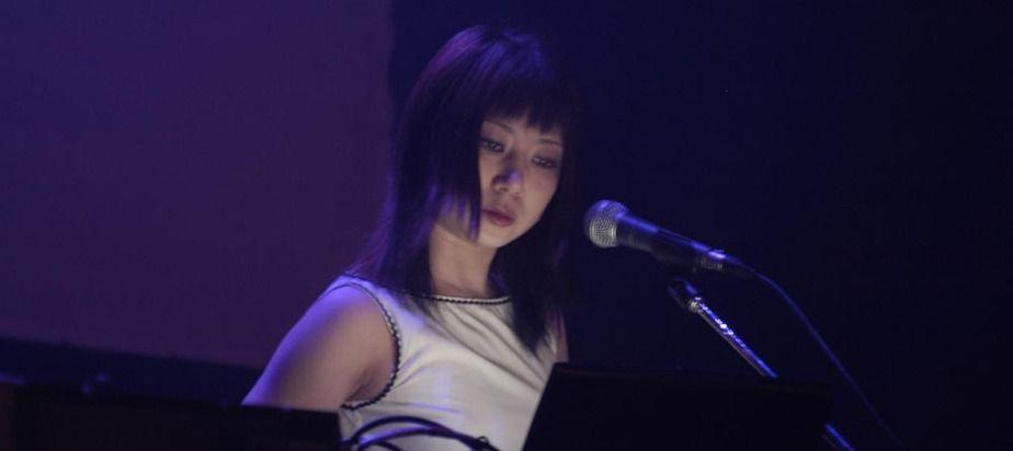 Tujiko Noriko at (2003-06-01) EXPÉRIENCE 2