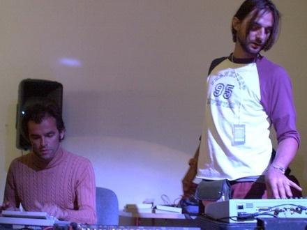 Ric y Martin at (2001-05-31) 2C