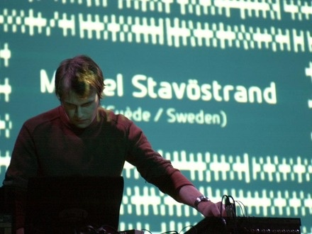 Mikael Stavöstrand at (2001-05-30) 1B