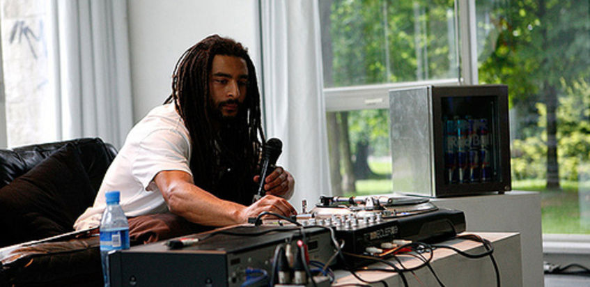 Mala at (2009-05-28) NOCTURNE 2: Bass Exponential