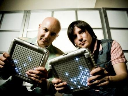 Nortec Collective pres. Bostich + Fussible  at (2009-05-29) NOCTURNE 3: Bounce le Monde