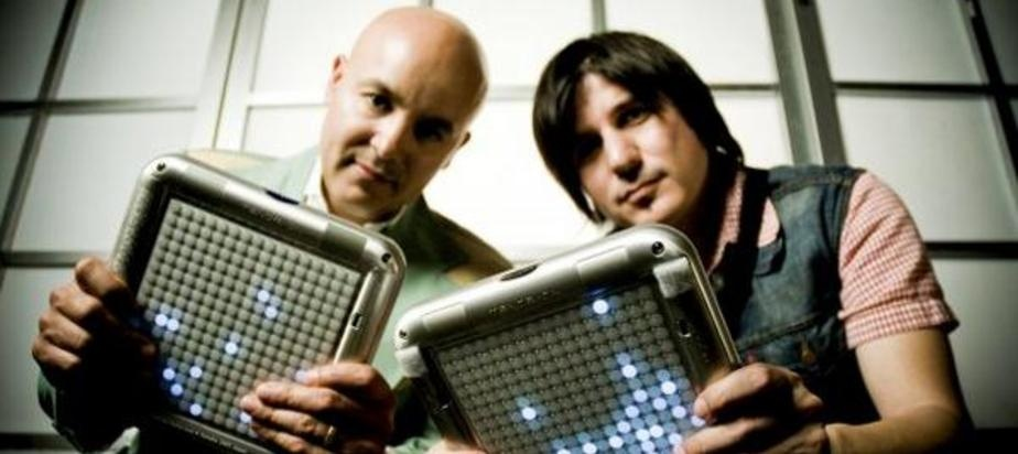 Nortec Collective pres. Bostich + Fussible