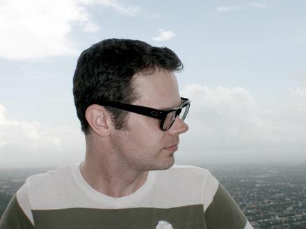 David Last at (2009-05-31) MUTEK//Piknic 2: Superlongevity