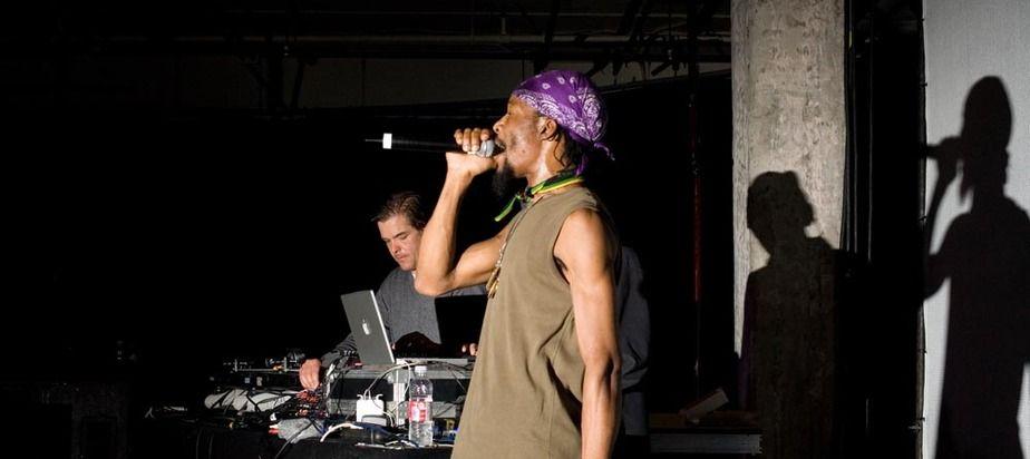 Rhythm & Sound + Paul St Hilaire at (2007-05-31) NOCTURNE 2
