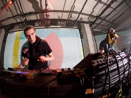 Gangpol & Mit at (2007-10-12) POP 2