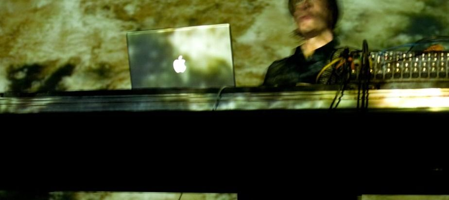 Christian Fennesz, Mego	 at (2012-05-22) Panorama 2: Synescopic (63 min)