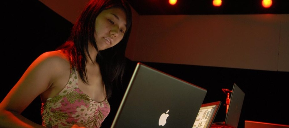 Sawako at (2007-06-01) NOCTURNE 3