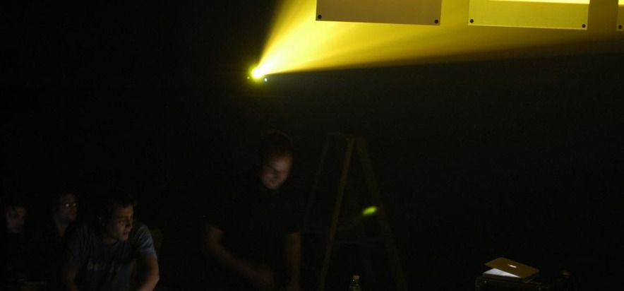 EGG at (2004-09-17) MUTEK @ Dissonanze