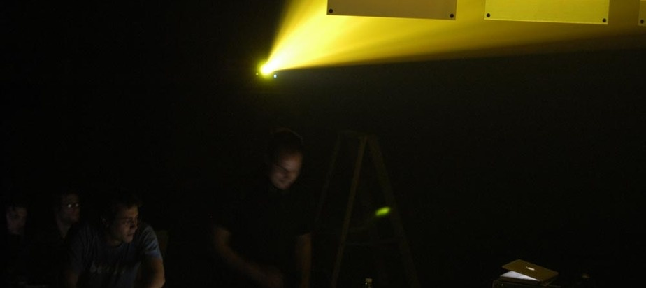EGG at (2004-10-02) MUTEK @ Riga
