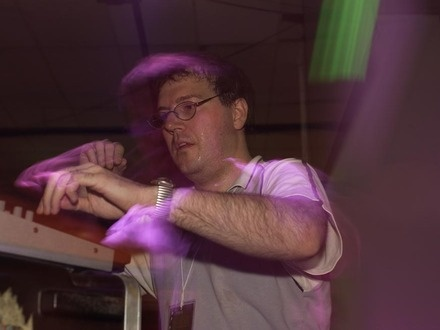 Juan Self at (2002-06-02) FINALE SAT