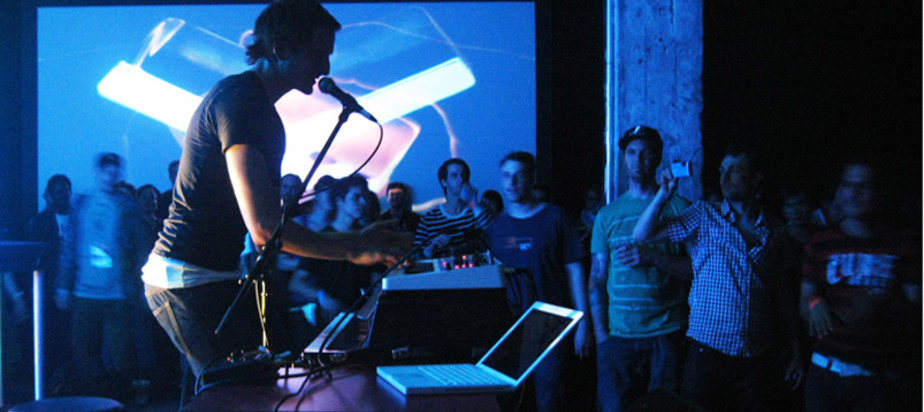 Danuel Tate at (2011-06-05) Nocturne 5: Perpetual E_Motion