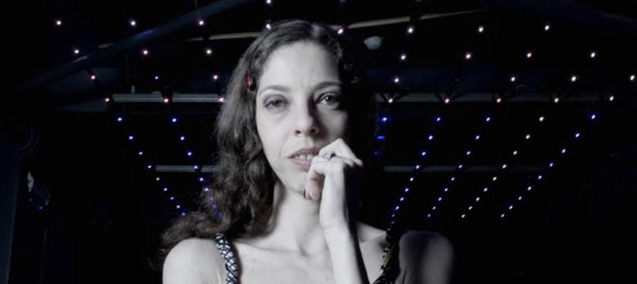 Carla Tintoré at (2010-11-26) Soirée MUTEK.AR