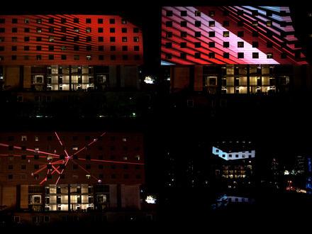 Création Ex Nihilo - Projet [ O - I - I ] at (2012-05-17) Parcours Numérique