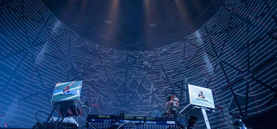 Bilan MUTEK 2012: Un festival au sommet de sa forme!