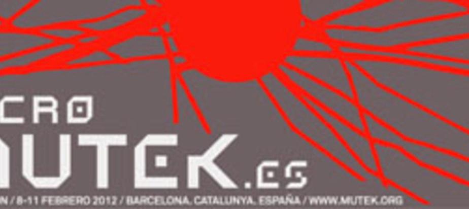 Full Program Details for Micro_MUTEK.ES
