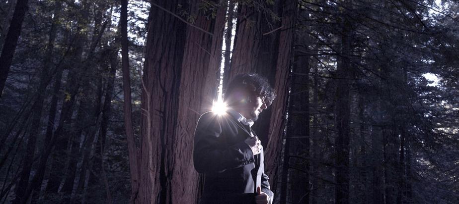 Amon Tobin: Journeys into Live Music