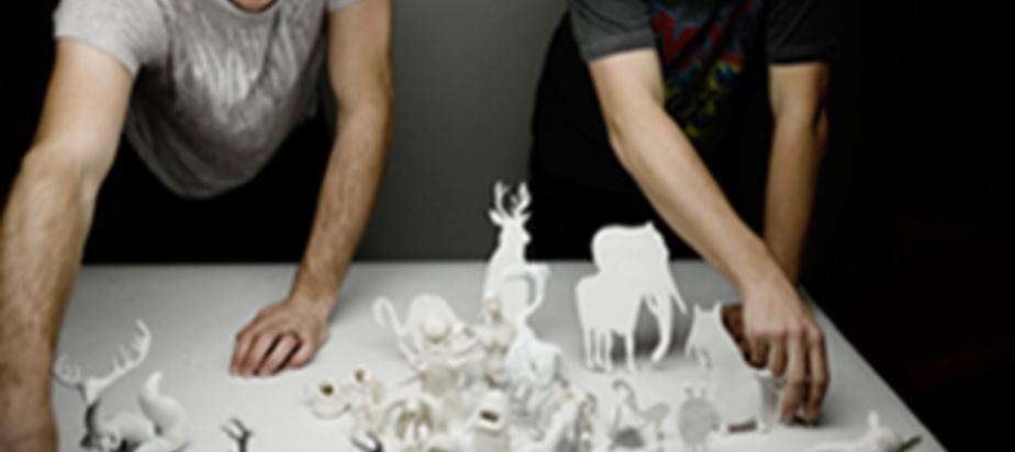 (2011-10-22) MUTEK @ FIC - Brandt Brauer Frick + Frivolous + Minilogue