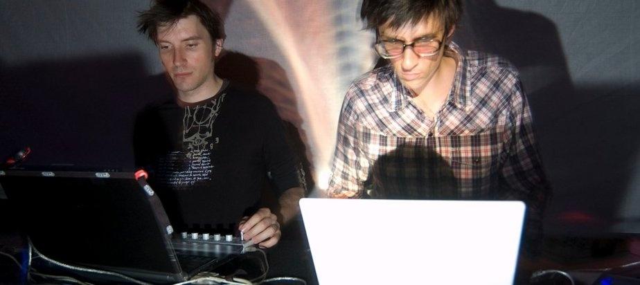 Morgan Packard & Joshue Ott