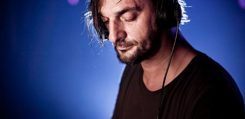 Catching up with Ricardo Villalobos
