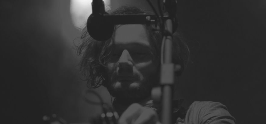 Apparat Talks Moderat