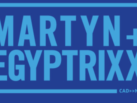 Egyptrixx at (2012-03-02) Red Bull Music Academy & MUTEK present Martyn + Egyptrixx