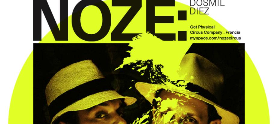 (2010-03-19) MUTEK.MX presents NôZE (FR) + REBOLLEDO (MX)