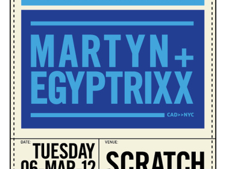 Egyptrixx at (2012-03-06) Red Bull Music Academy & MUTEK present Martyn + Egyptrixx