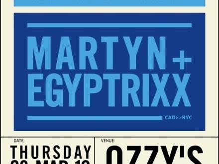 Egyptrixx at (2012-03-08) Red Bull Music Academy & MUTEK present Martyn + Egyptrixx