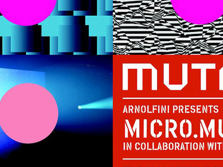 Horror Inc. at (2011-09-30) MUTEK @ Arnolfini
