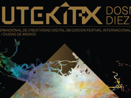 Dandy Jack at (2010-10-15) MUTEK @ FIC - Programa Chile
