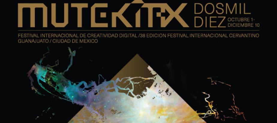 (2010-10-23) MUTEK @ FIC - The Modern Deep Left Quartet