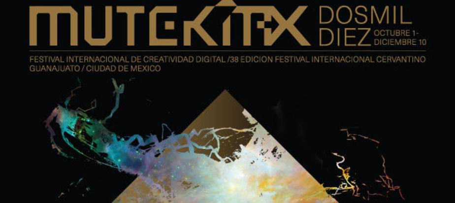 (2010-10-29) MUTEK @ FIC - Señor Coconut & His Orchestra