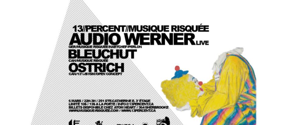 (2009-03-07) AUDIO WERNER
