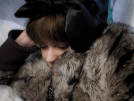 Violett  at (2007-09-21) Soirée MUTEK.AR @ Niceto Club