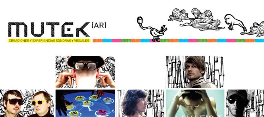 (2009-09-18) MUTEK [AR], Festival 2009