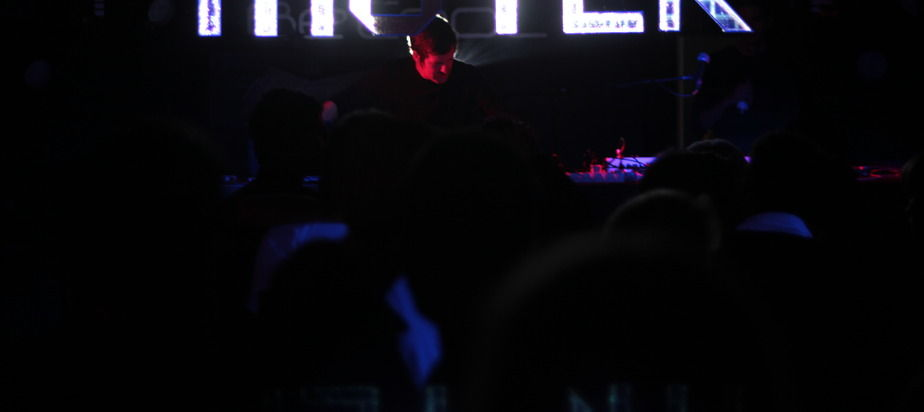 MUTEK.ES Previews: Interview with Deadbeat and Danuel Tate