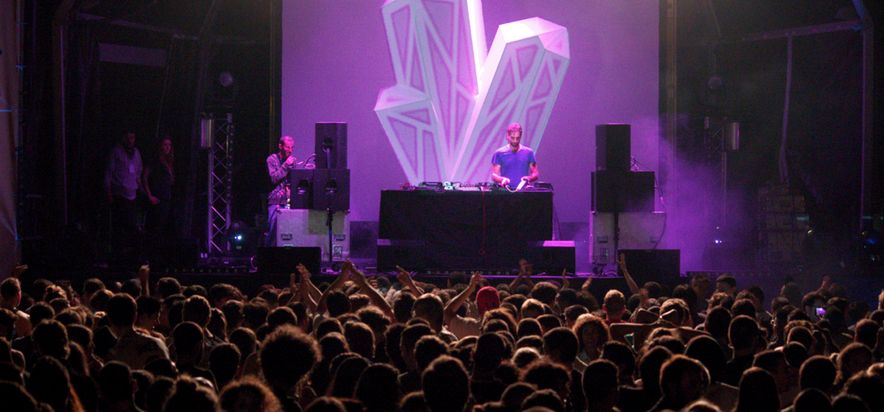 A look back at a busy year for MUTEK.ES
