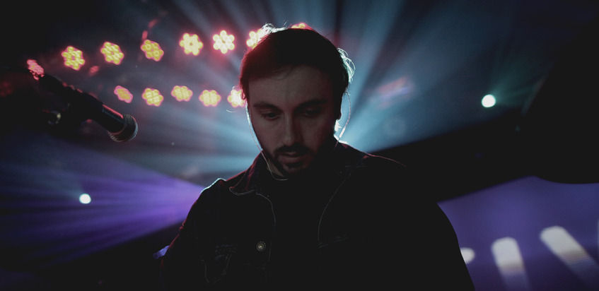 John Talabot at (2013-06-01) Nocturne 4
