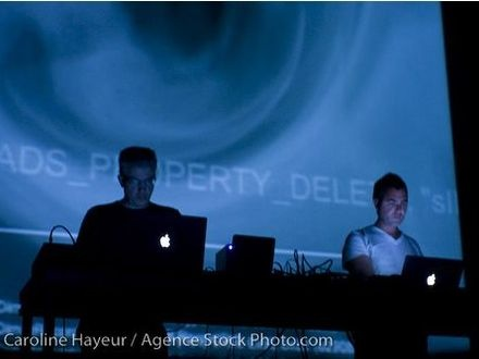 Greyfield : Wavefield at (2013-05-31) A/Visions 3
