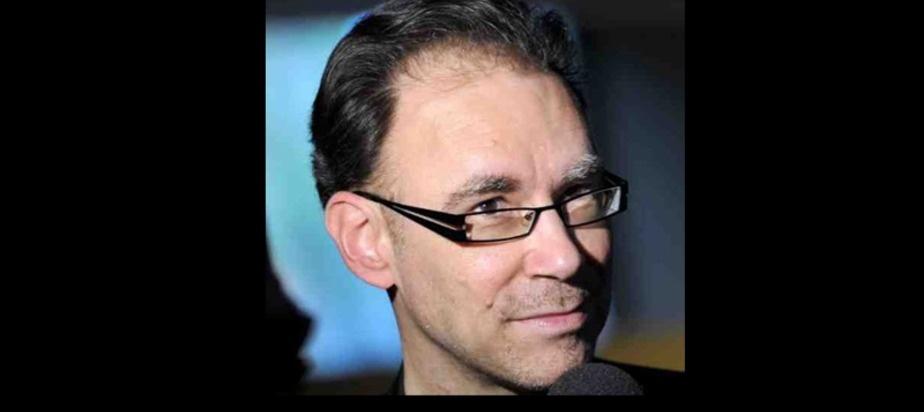 Alain Thibault - Elektra - BIAN at (2013-11-21) Panel